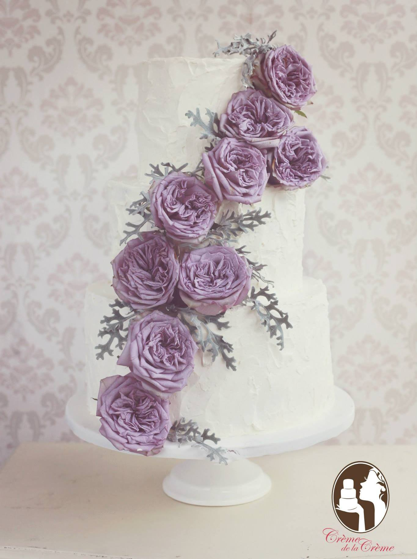 Creme De La Creme Is One Of The Hottest Bali Wedding Cake Designer. Itu0027s  Contemporary Romantic Style Proof Never Wrong In Any Kind Of Wedding Theme.