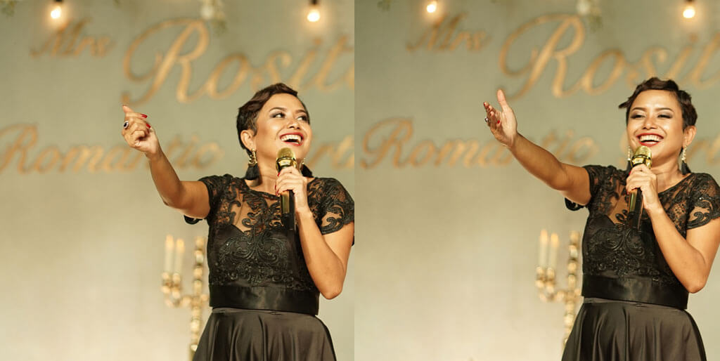 MC Rani Hardjadinata, Fun & Fearless Bali Wedding MC