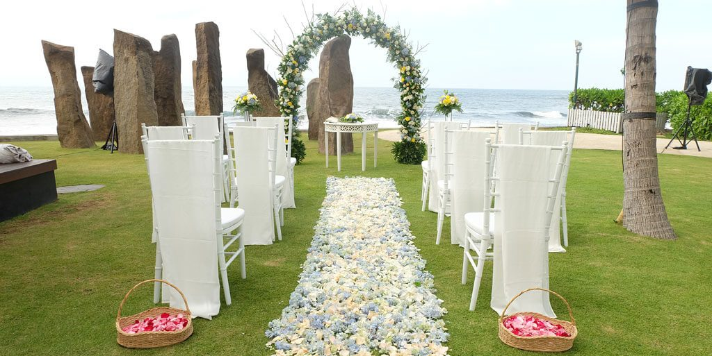 Stonehenge Wedding at The Royal Purnama