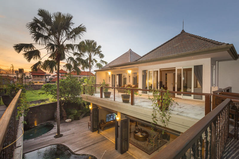 Jadine Bali Villas, Private Villa For Bali Wedding