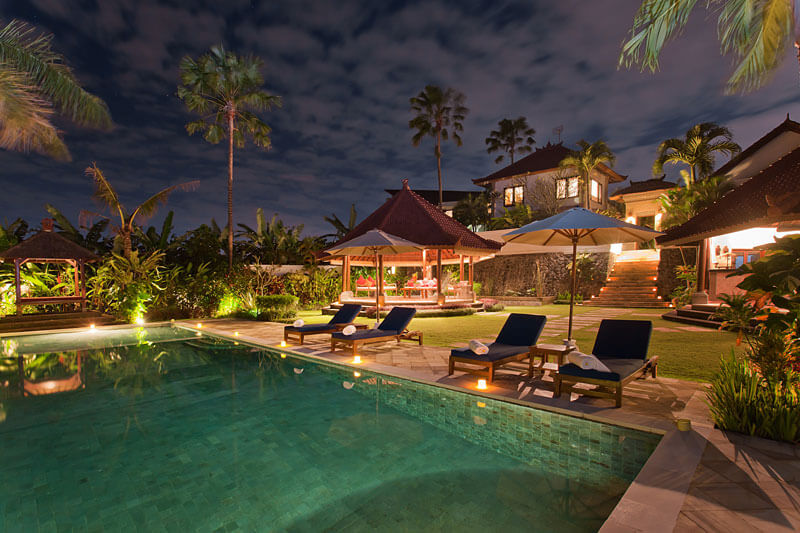 The Junno Villa, Private Villa For Bali Wedding