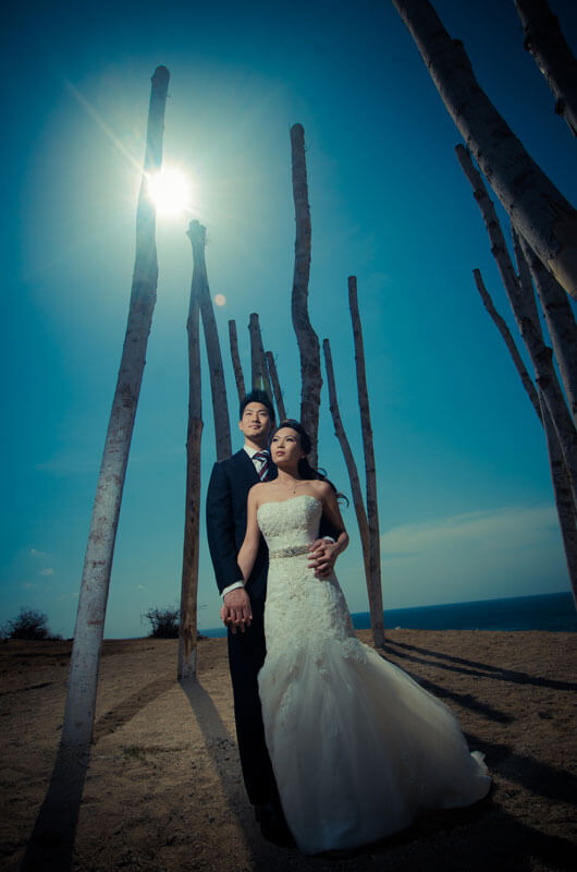 Bali Wedding Story, A Wedding Photojournalism