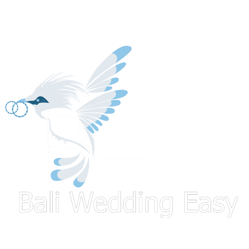 Bali Wedding Easy